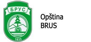 Opština Brus