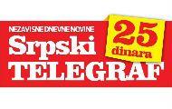 """""""Srpski Telegraf!"""""""