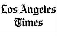 """""""Los Anđeles Tajms"""""""