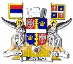 Opština Prijepolje