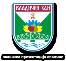 Opstina Vladicin Han