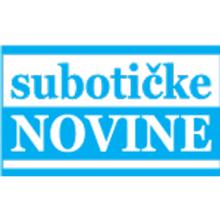 """""""Novine subotičke"""""""